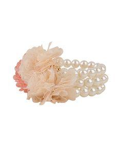 Lace Rosette Bracelets   FOREVER21 - 1000044631