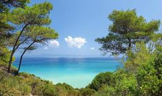 halkidiki-beach-n/.Greece.