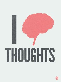 i heart thoughts