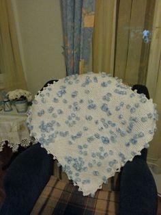 Aytuğ bebegin battaniyesi