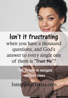 Tips on what to do when life doesn't add up and God is quiet #marriage #life
