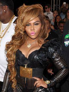Style Faux Pas: MTV VMAs 2013 Lil'Kim