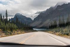 Kanada Reiseroute - der perfekte Kanada Roadtrip! - Swiss Adventurists Pacific Rim, Vancouver Island, Banff, Rocky Mountains, British Columbia, Roadtrip, Country Roads, Places, Western Canada