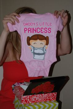 Star Wars Onesie | Life as a Curious Katie