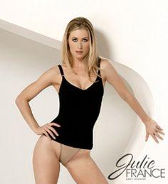 b2efa2649bf JF09 Julie France Cami Shaper  34.50 Praise Dance Dresses