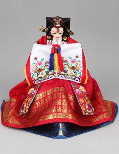 Korean Traditional Costume