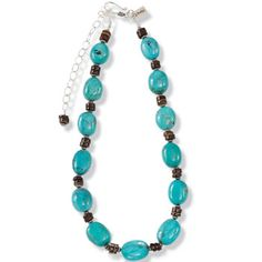 American Turquoise from Crow's Nest