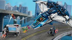 LEGO® MARVEL Super Heroes 76032