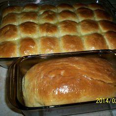 Homemade King Hawaiian Rolls & Loaf Recipe - Key Ingredient