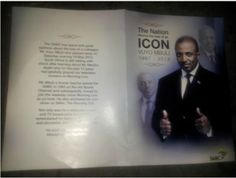 See photos from TV presenter Vuyo Mbuli's memorial service at the SABC headquarters in Auckland Park, Johannesburg. Tv Presenters, Channel, Memories, Memoirs, Souvenirs, Remember This
