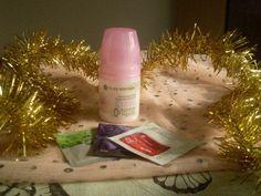 Deodorante roll-on Fiore di Loto de Laos Yves Rocher+ omaggio
