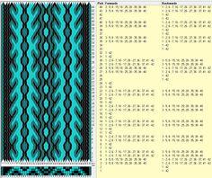 42 tarjetas, 3 colores // sed_420 diseñado en GTT༺❁