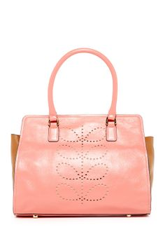 Orla Kiely Ella Shoulder Bag