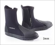 Akona 3.5mm Deluxe Dive Boots