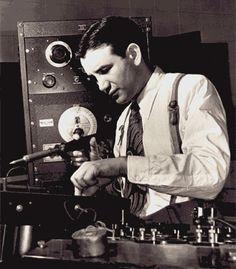 Raymond Scott Sheet Music
