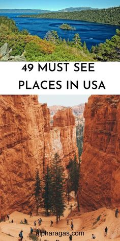 Vacation Places, Vacation Trips, Vacation Spots, Places To Travel, Travel Destinations, Places In Usa, Oh The Places You'll Go, Cool Places To Visit, Channel Islands National Park