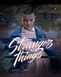 5 dicas para quem quer aprender handlettering e trabalhar com isso - por Pedro… Will Byers, I Series, Eleven Stranger Things, New Trailers, Concept Art, Nerd, Movie Posters, Fictional Characters, Typo