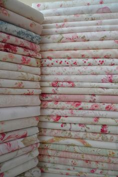 Mary Rose Quilt Gate Fabric | Flickr - Photo Sharing!