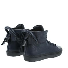 The Navy Vignette BUSCEMI x colette Baskets 125MM