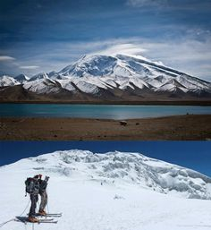 Muztagh Ata – Second Highest Mountain