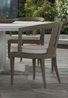 Sutherland Olympus dining chair