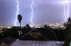 Durban - storm October 2015 ...
