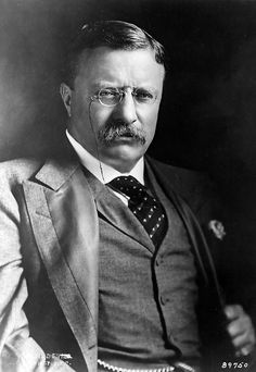 Theodore Roosevelt - Google Search President from 1901-1909