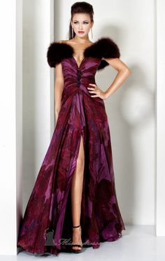 Jovani ( This Remind me the movie gone with the wind )