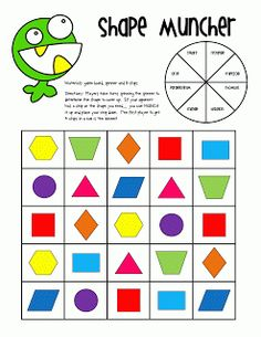 Lory's Page: Math Work Stations Chapter 7