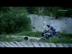 The legendary offroad king - New BMW R 1200 GS Adventure (2013) - YouTube