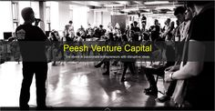 Peesh Venture Capital (PVC), a US-based venture capital firm has launched PVCII of $ 50 million (301 crore) for early-stage  investments in India.PVC aims to build India technology ventures in the IoT and Mobile space to break through into a competitive global market and in doing so, be part of India's transformation into an economic superpower.