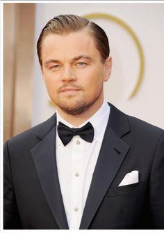 Leo looking good!