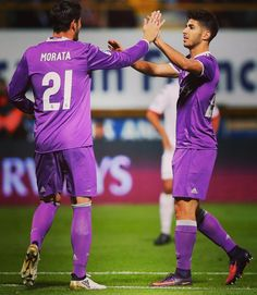 See this Instagram photo by @marcoasensio10 • 45.5k likes