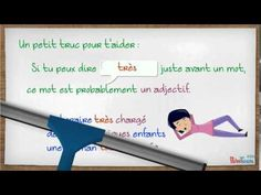 Présentation de l'adjectif par Mme Julie C.-- Created using PowToon -- Free sign up at http://www.powtoon.com/ . Make your own animated videos and animated p...