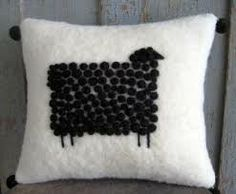 prim felt sheep - Google Search