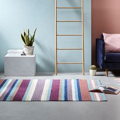 140x200 Spice Teppich | Design Innovations