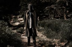 Avant-Garde Menswear | TRADITION AND AVANT-GARDE, THE NEO-PAGAN ATMOSPHERES BY GARLAND COO ...