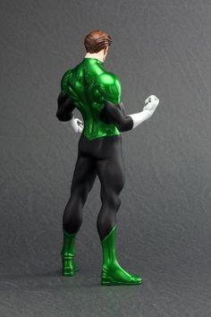 b07a3d42afe06 Amazon.com  Kotobukiya Green Lantern New 52