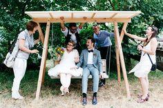 Rock´n´Roll Hochzeit