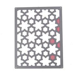 flower sevilla layer Metal Die Cutting Scrapbooking Embossing Craft Dies Cut Stencils DIY Decoration Paper Cards stackable