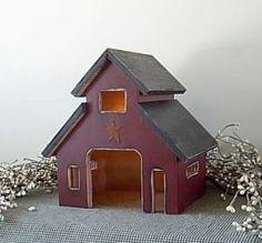 Barn   raystownprimitives.com
