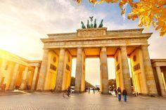 Herbstzeit ist Städtetripzeit: Diese Orte sind gefragt Bild 1 - Reisen