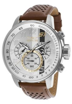 Invicta Men's 19286 S1 Rally Analog Display Swiss Quartz Watch
