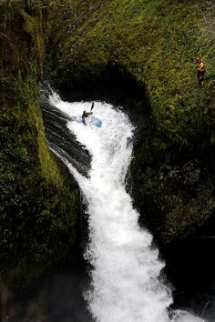 http://share-the-way.com/ outdoor sport - kayak extreme sports