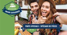 2020 May Parts Special / Spéciaux de Pièces pour Mai 2020 - Earlton RV - Blog Roof Coating, Mai, Blog, Blogging