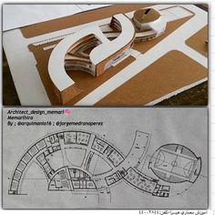 D E S I G N BY is part of Architecture design concept - Hotel Design Architecture, Concept Models Architecture, Architecture Model Making, Architecture Concept Drawings, Architecture Sketchbook, Architecture Panel, Education Architecture, Futuristic Architecture, School Architecture