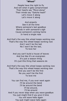 John Mayer Lyrics, Lets Move, Willie Nelson, Song Lyrics, Wine, Let It Be, Songs, Awesome, Music