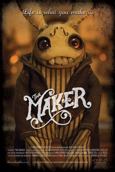 The Maker: A Short film By Zealous Creative & Amanda Louise Spayd