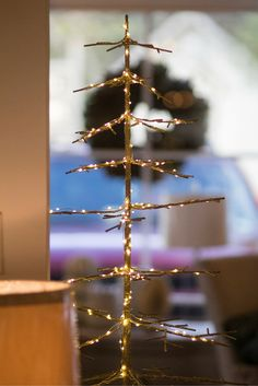 Illuminating your house with twinkly lights this season is a must have!