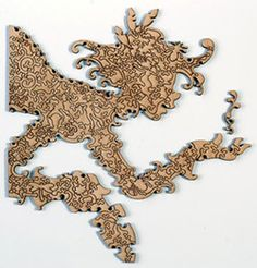 Puzzles That Really Shape It Up - News - Liberty Puzzles - Wooden Jigsaw Puzzles - Made in the USA